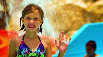 Six Flags Hurricane Harbor TV Spot, 'Don't Let Summer Slip Away' - Thumbnail 1