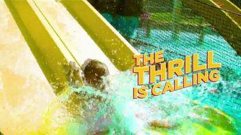 Six Flags Hurricane Harbor TV Spot, 'Don't Let Summer Slip Away' - Thumbnail 2