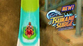 Six Flags Hurricane Harbor TV Spot, 'Don't Let Summer Slip Away' - Thumbnail 6