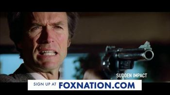 FOX Nation TV Spot, 'Clint Eastwood: American Outlaw'