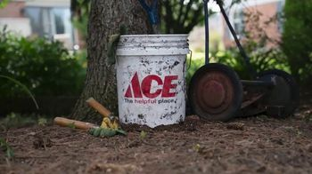 ACE Hardware TV Spot, 'Our Buckets' - 1800 commercial airings