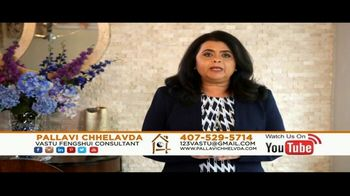 Pallavi Chhelavda TV Spot, 'Prosperity and Success'