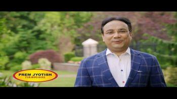 Prem Jyotish TV Spot, 'Astrology and Numerology'