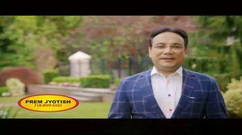 Prem Jyotish TV Spot, 'Astrology and Numerology' - Thumbnail 1