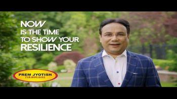 Prem Jyotish TV Spot, 'Astrology and Numerology' - Thumbnail 3