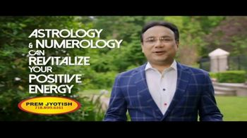 Prem Jyotish TV Spot, 'Astrology and Numerology' - Thumbnail 4