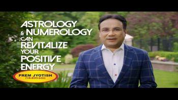 Prem Jyotish TV Spot, 'Astrology and Numerology' - Thumbnail 5
