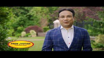 Prem Jyotish TV Spot, 'Astrology and Numerology' - Thumbnail 6