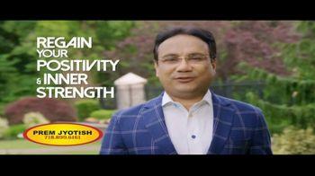 Prem Jyotish TV Spot, 'Astrology and Numerology' - Thumbnail 7