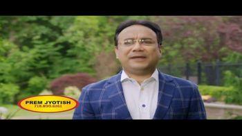 Prem Jyotish TV Spot, 'Astrology and Numerology' - Thumbnail 8