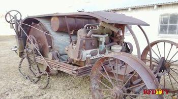 Aumann Vintage Power TV Spot, 'Litke Collection of Antique Tractors' - Thumbnail 1