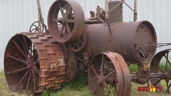 Aumann Vintage Power TV Spot, 'Litke Collection of Antique Tractors' - Thumbnail 2