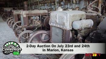 Aumann Vintage Power TV Spot, 'Litke Collection of Antique Tractors' - Thumbnail 5