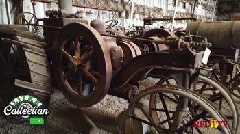 Aumann Vintage Power TV Spot, 'Litke Collection of Antique Tractors' - Thumbnail 6