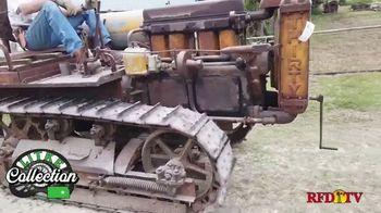 Aumann Vintage Power TV Spot, 'Litke Collection of Antique Tractors' - Thumbnail 7