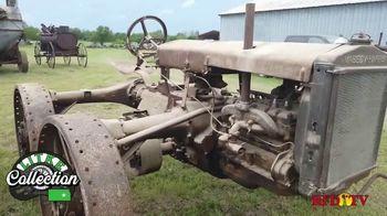 Aumann Vintage Power TV Spot, 'Litke Collection of Antique Tractors' - Thumbnail 9