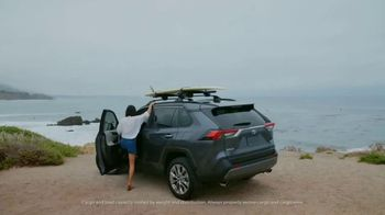 Toyota National Sales Event TV Spot, 'Open New Doors' Song by Max Manie [T1] - Thumbnail 5