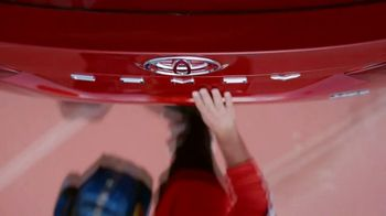 Toyota National Sales Event TV Spot, 'Open New Doors' Song by Max Manie [T1] - Thumbnail 6