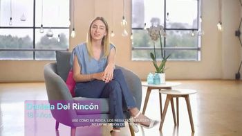 Lagicam TV Spot, 'Daniela' [Spanish]