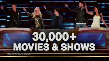 Tubi TV Spot, 'Time Machine: Over 30,000 Movies and Shows' - Thumbnail 2