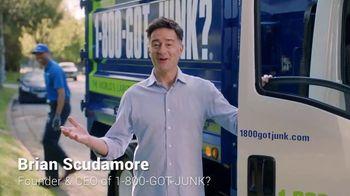 1-800-GOT-JUNK TV Spot, 'Ready When You Are' - Thumbnail 6