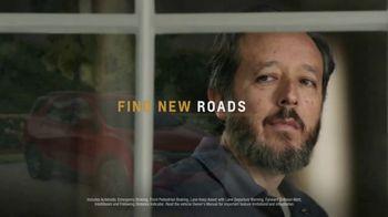 2021 Chevrolet Equinox TV Spot, 'Video Game' [T1] - Thumbnail 6