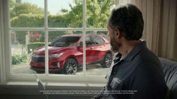 2021 Chevrolet Equinox TV Spot, 'Video Game' [T1]