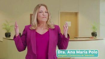 Shriners Hospitals for Children TV Spot, 'Viva Shriners' con Roselyn Sanchez, Félix Fernández [Spanish] - Thumbnail 1