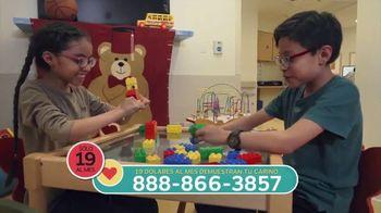 Shriners Hospitals for Children TV Spot, 'Viva Shriners' con Roselyn Sanchez, Félix Fernández [Spanish] - Thumbnail 6