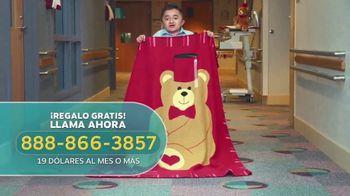 Shriners Hospitals for Children TV Spot, 'Viva Shriners' con Roselyn Sanchez, Félix Fernández [Spanish] - Thumbnail 7