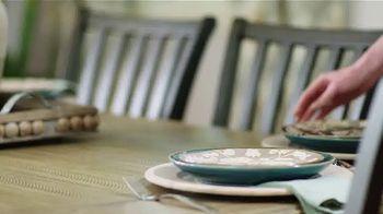 Ashley HomeStore Summer Closeout Sale TV Spot, '40% Off Outdoor Furniture: Rewards Card' - Thumbnail 1