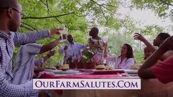 Bob Evans Grocery TV Spot, 'A Taste of Home' Featuring Gary Sinise - 6 commercial airings
