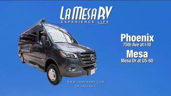 La Mesa RV TV Spot, 'Cool Off: 2021 Winnebago Era' - Thumbnail 9