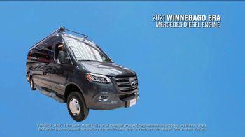 La Mesa RV TV Spot, 'Cool Off: 2021 Winnebago Era' - Thumbnail 6