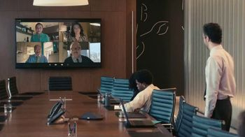 Workday TV Spot, 'Gerry: Excited' Song by David Bowie - Thumbnail 1