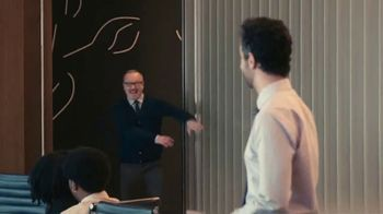 Workday TV Spot, 'Gerry: Excited' Song by David Bowie - Thumbnail 3