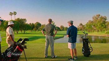 Cleveland Golf Launcher XL Driver TV Spot, 'Go Big' - Thumbnail 1
