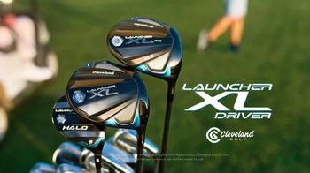 Cleveland Golf Launcher XL Driver TV Spot, 'Go Big' - Thumbnail 9