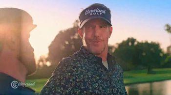 Cleveland Golf Launcher XL Driver TV Spot, 'Go Big' - Thumbnail 2
