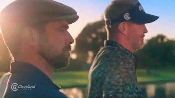 Cleveland Golf Launcher XL Driver TV Spot, 'Go Big' - Thumbnail 3