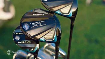 Cleveland Golf Launcher XL Driver TV Spot, 'Go Big' - Thumbnail 5