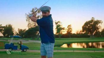 Cleveland Golf Launcher XL Driver TV Spot, 'Go Big' - Thumbnail 7