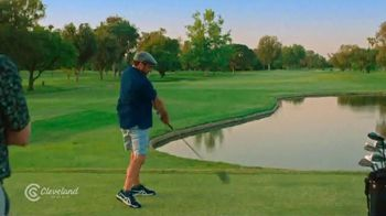 Cleveland Golf Launcher XL Driver TV Spot, 'Go Big' - Thumbnail 8