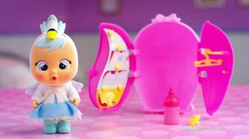 Cry Babies Magic Tears Storyland TV Spot, 'Discover All the Surprises: Fairy Tales Characters' - Thumbnail 5