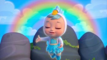 Cry Babies Magic Tears Storyland TV Spot, 'Discover All the Surprises: Fairy Tales Characters' - Thumbnail 6