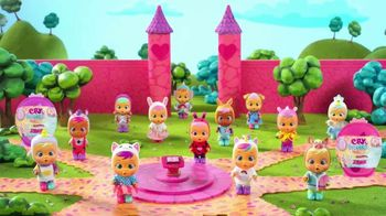 Cry Babies Magic Tears Storyland TV Spot, 'Discover All the Surprises: Fairy Tales Characters' - Thumbnail 8