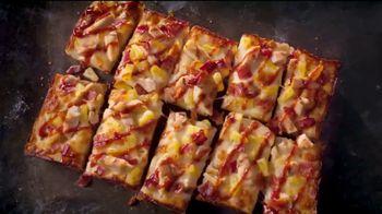 Jet's Pizza 43rd Anniversary Special TV Spot, 'Eight-Corner Pizza: $11.99' - Thumbnail 2