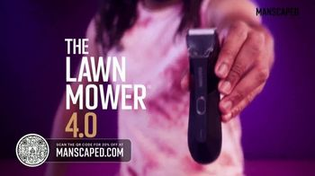 Manscaped TV Spot, '20% Off Sitewide and Free Shipping' - Thumbnail 3