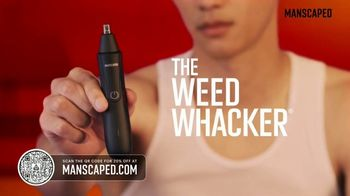 Manscaped TV Spot, '20% Off Sitewide and Free Shipping' - Thumbnail 4