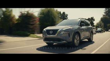 2021 Nissan Rogue TV Spot, 'Llega a tu manera' [Spanish] [T2] - Thumbnail 2